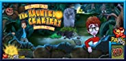Haunted Cemetery - Hidden Object Game [Download]