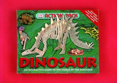 Dinosaur (Action Packs) PDF ePub book