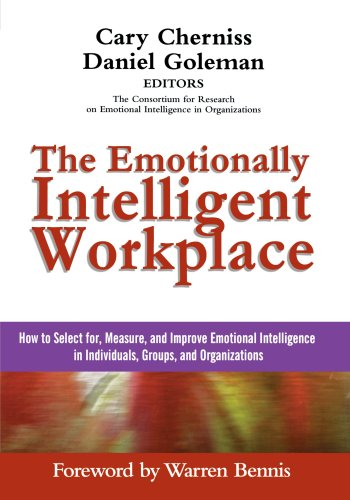 emotional intelligence in the workplace essay Emotional intelligence is an outgrowth of two areas of psychological research that emerged over forty years ago the first area, cognition and affect, involved how cognitive.