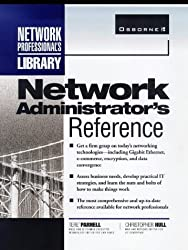 Network Administrator's Reference (Network Professional's Library)