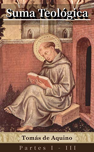Suma Teológica por de Aquino, Tomás