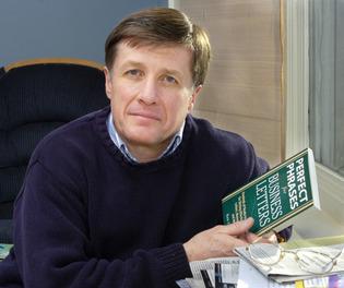 Ken O'Quinn