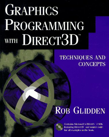 Graphics Programming with Direct3D by Addison-Wesley