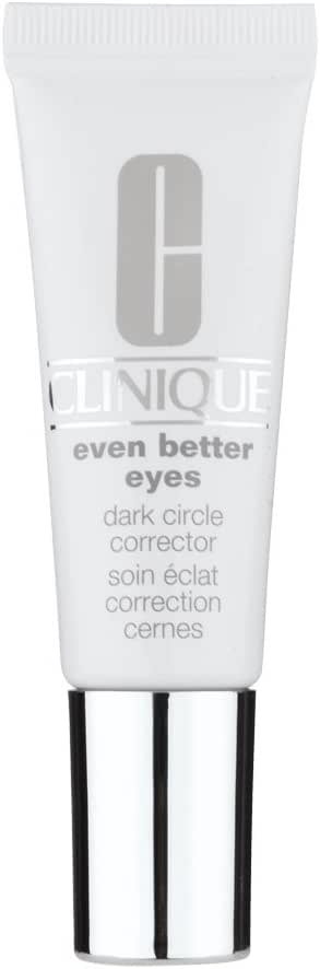 Clinique Even Better Eyes Dark Circle Corrector - All Skin Types by Clinique for Unisex - 0.34 oz Corrector, 10 ml
