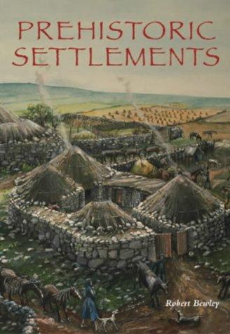 Read Online Prehistoric Settlements pdf