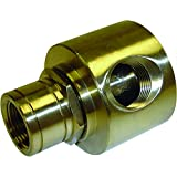 """Coxreels 426-1 Replacement Swivel with Viton Seal, 3/4"""" NPT"""