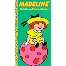 Madeline and the Toy Factory