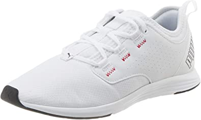 PUMA Ella WNS, Zapatillas Deportivas para Interior para Mujer: Amazon.es: Zapatos y complementos