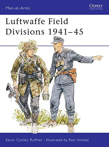 Luftwaffe Field Divisions