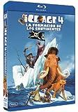 Ice Age 4: La Formación De Los Continentes [Blu-ray]