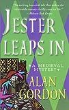 Jester Leaps In, Alan Gordon, 0312241178