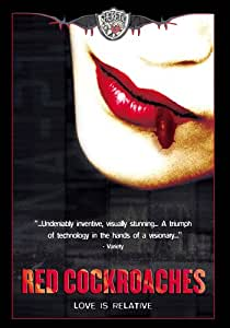 Red Cockroaches [Import]