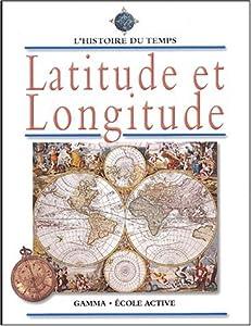 """Afficher """"Latitude et longitude"""""""