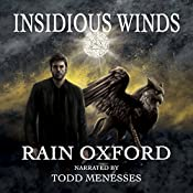 Insidious Winds: Elemental, Book 4 | Rain Oxford