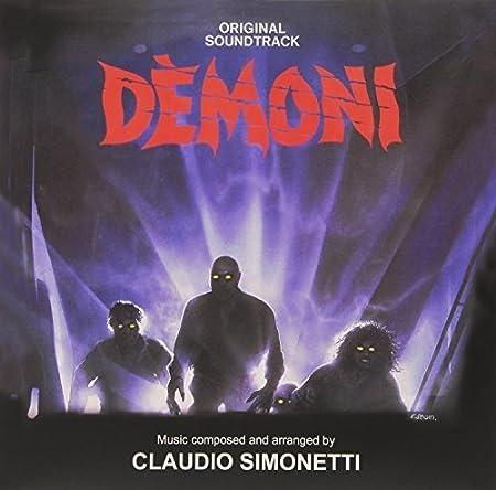 DEMONI / O.S.T. - Demoni - Amazon.com Music