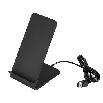 Richer-R Wireless Charger, Cargador 10 W Wireless rápida ...