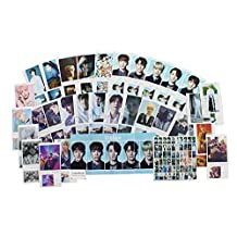 Kpop 40 pieces package Poster card Photo card Polaroid photo quality poster card EXO 2PM Beast GD TVXQ Shinee Super Junior BAP (Shinee)