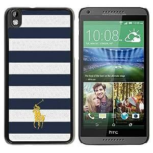 Lauren Ralph Lauren 21 Black HTC Desire 816 Phone Case Beautiful Custom Design