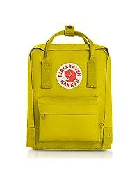 Fjallraven Kanken Mini Backpack (Birch Green)