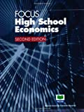 img - for Focus : High School Economics (Focus) (Focus) book / textbook / text book