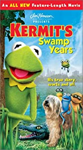 Amazon.com: Kermit's Swamp Years [VHS]: Steve Whitmire ...The Muppet Movie Vhs Amazon
