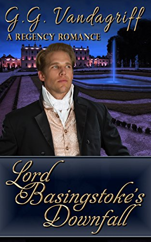 Lord Basingstoke's Downfall