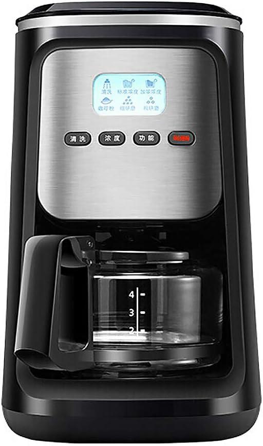 Cafetera automática,Máquina de café de molienda completamente ...