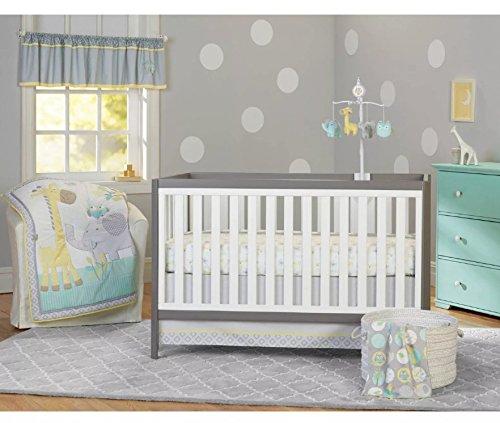 garanimals crib sheet - 5