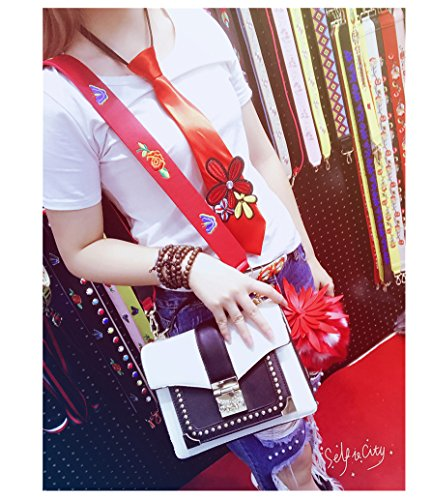 shoulder single Strap Guitar Vintage bags Style Shoulder for 2 and crossbody Replacement Canvas bags Bag Strap Style od19 6O85xwFq