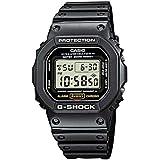 Casio Wristwatches (Model: DW5600E-1V)