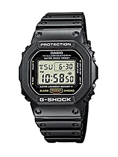 Casio DW5600E-1V Mens G-Shock Watch (B000GAYQKY) | Amazon Products