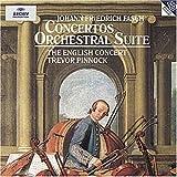 Fasch: Concertos / Orchestral Suite