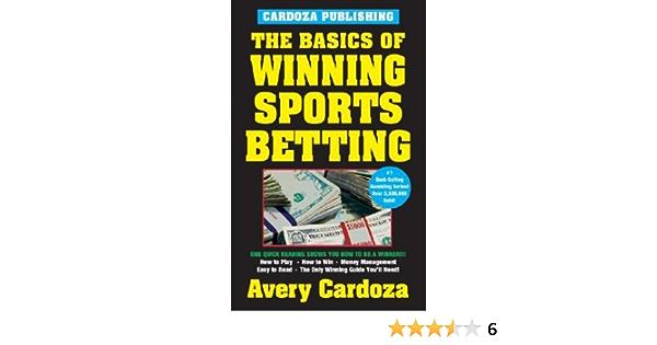Basics of winning sports betting tennis betting online