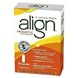 Align Probiotic Supplement for 24/7 Digestive Support, 28 Capsules