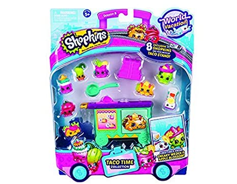 Shopkins Confezioni deluxe Flair Leisure Products HPKB0100
