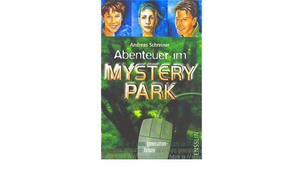 generation future abenteuer im mystery park