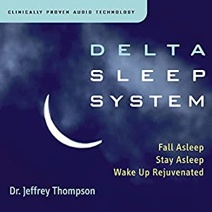 Delta Sleep System Audiobook