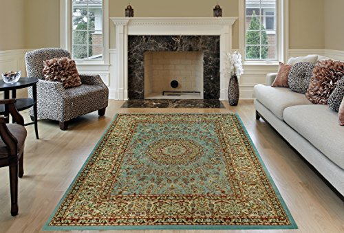 Medallion Traditional Maxy Home Collection