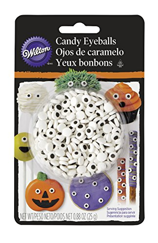 Wilton Mini Candy Eyeballs -