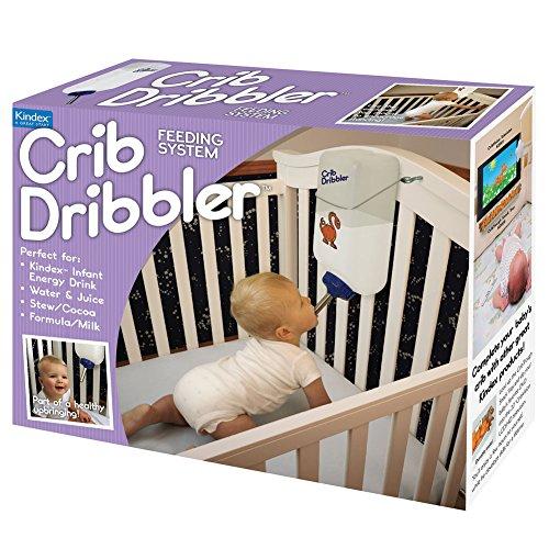 "Prank Pack ""Crib Dribbler"" - Standard Size Prank Gift Box"