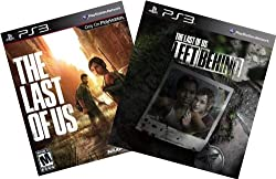 The Last of Us Digital Bundle: Game + Left Behind DLC - PS3 [Digital Code] from Sony PlayStation Network
