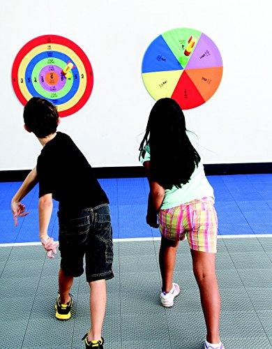 UPC 885634242602, Sportime Hula Hoop Target Set (Set of 2)