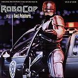 Robocop: Original Soundtrack [SOUNDTRACK] (1993-07-01)