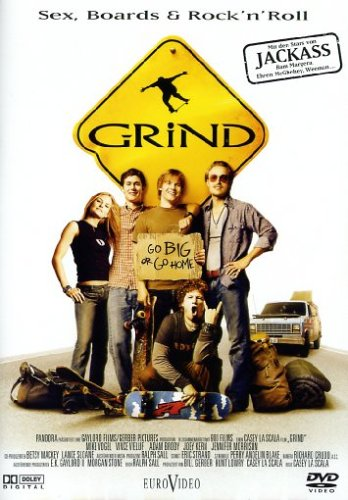 Grind – Sex, Boards & Rock'n'Roll