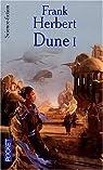Le cycle de Dune, tome 1 : Dune par Herbert