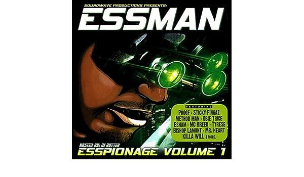 Debo the Game (feat. Sticky Fingaz) [Explicit] de Essman en ...