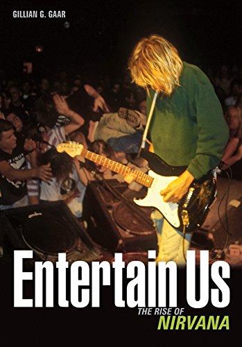 Entertain Us: The Rise of Nirvana ebook