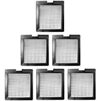 6 Ecohelp Hepa Filters Ecoquest Living Air Purifiers