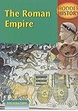 The Roman Empire, John D. Clare, 0340846860