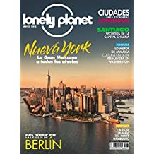 Lonely Planet - España